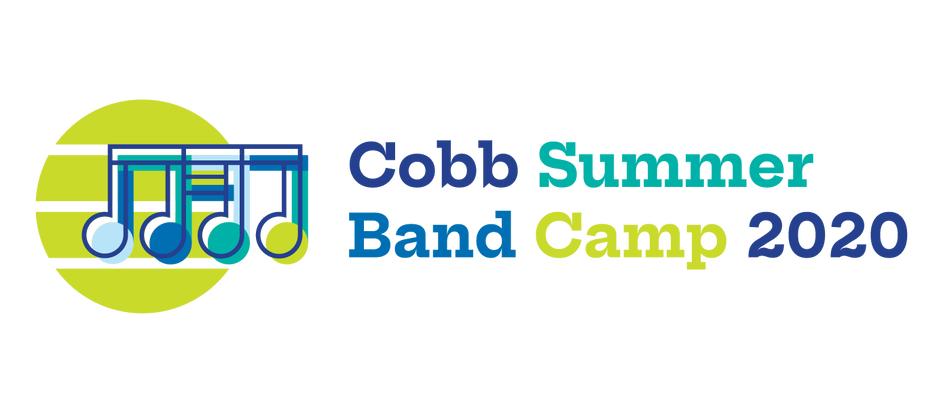 Cobb Summer Band Camp